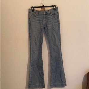 Rich and skinny size 26 jeans